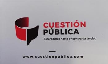 Cuestión Pública