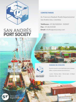 Port Society