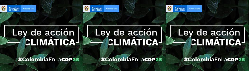 Presione sobre la imagen para conocer más sobre este Proyecto de Ley del Ministerio de Ambiente de Colombia